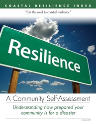 Coastal Community Resilience Index's success inspires development of additional tools