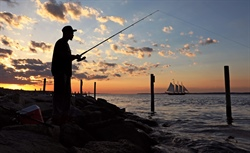 Sea Grant Celebrates National Fishing and Boating Week