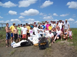 S.C. Sea Grant Consortium turns marine debris into tool for teaching, taking action for all ages