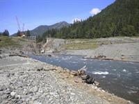 Elwha River Restoration Site