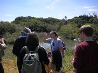 Elwha River Restoration