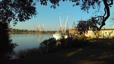 Georgetown Working Waterfront