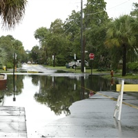 City of Charleston, SC adopts a Sea Level Rise Strategy developed with assistance from the South Carolina Sea Grant Consortium