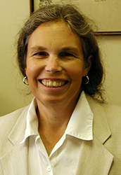 Carole Engle, Ph.D., Member-at-Large (2020-2022)