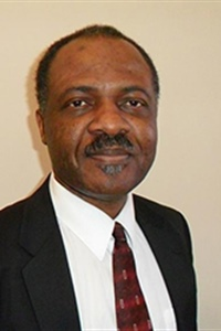 Paulinus Chigbu, Ph.D., Member-at-Large (2020-2021)