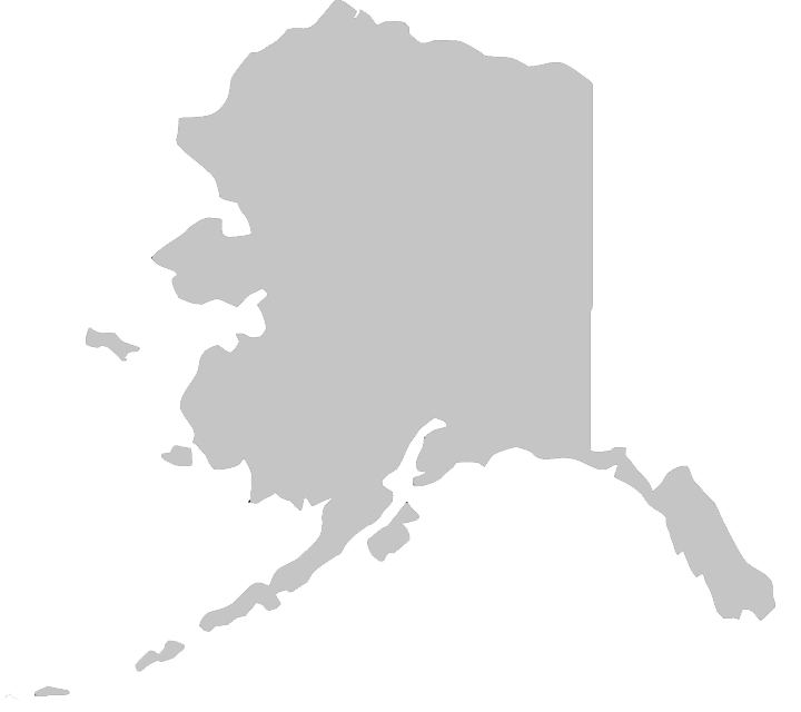 Alaska_StateOutlineGraphic